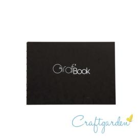 Clairfontaine - Graftbook - 360º - 15.2 x 21 cm