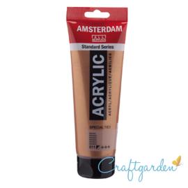Amsterdam - All Acrylics - 120 ml - brons - 811