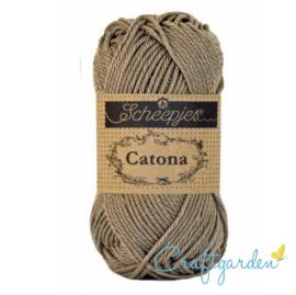Scheepjes Catona -  Moon Rock - 254 -  50 gram