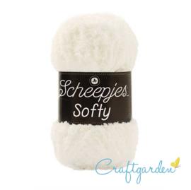 Scheepjes - Softy - ecru - 475