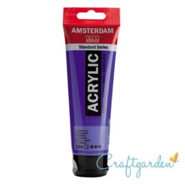 Amsterdam - All Acrylics - 120 ml - ultramarijn - 504