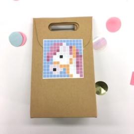 PixelXL-pakket-paard