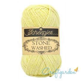Scheepjes - Stone washed - garen - citrine - 817