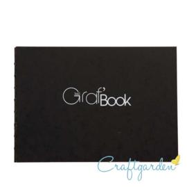 Clairfontaine - Graftbook - 360º - 19 x 25