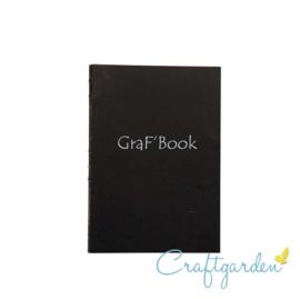 Clairfontaine - Graftbook - 360º - A5