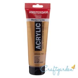 Amsterdam - All Acrylics - 120 ml - donkergoud - 803