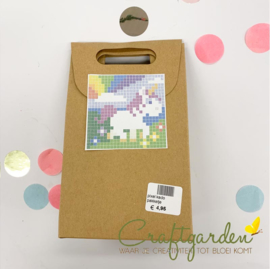 pixelhobby-pakket-creatief-craftgarden-eenhoorn