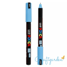 Posca - pc-1mr - light blue - 0.7 mm