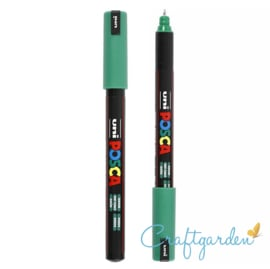Posca - pc-1mr - green - 0.7 mm