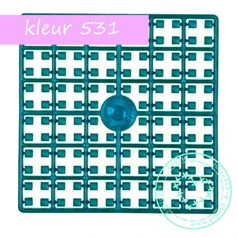 Pixelmatje - pixelhobby - 531