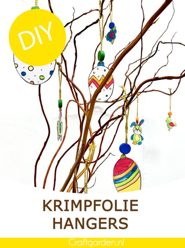 DIY-Krimpfolie-lente hangers
