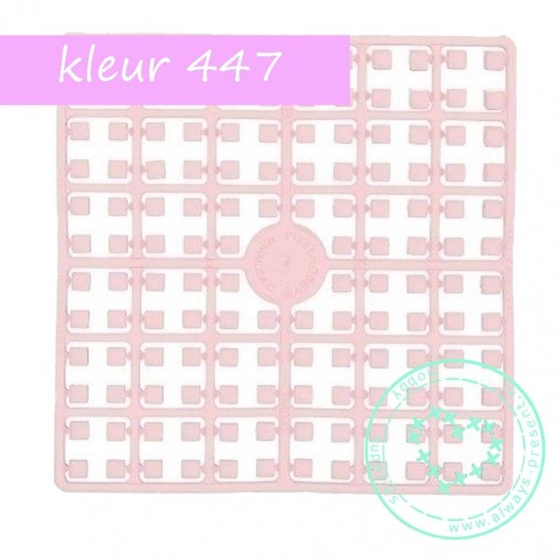 Pixelmatje - pixelhobby - 447