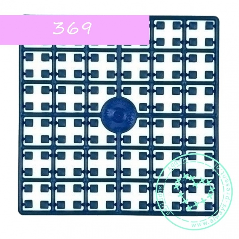Pixelmatje - pixelhobby - 369