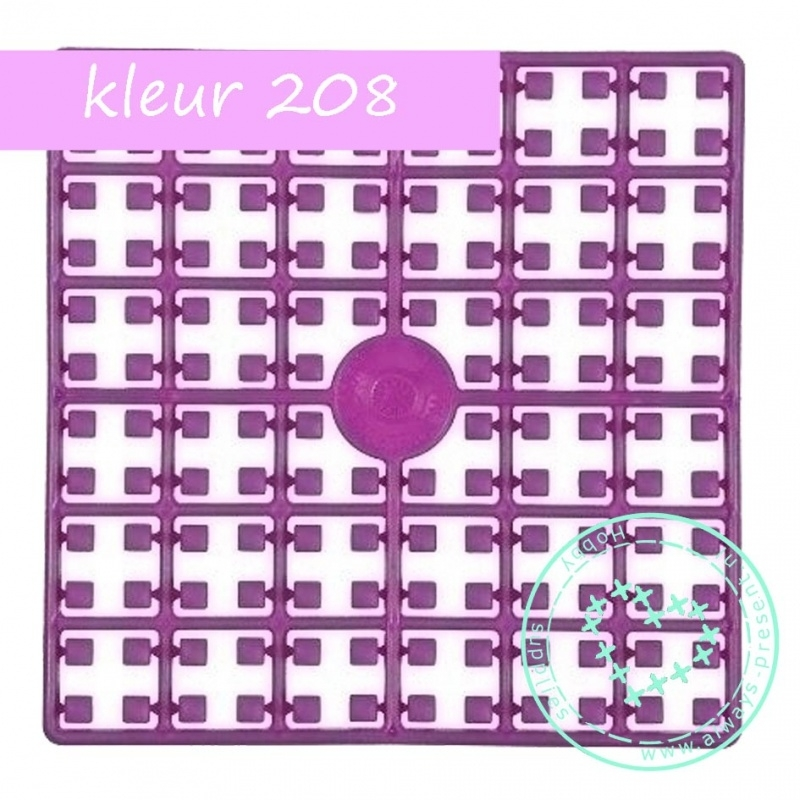 Pixelmatje - pixelhobby - 208
