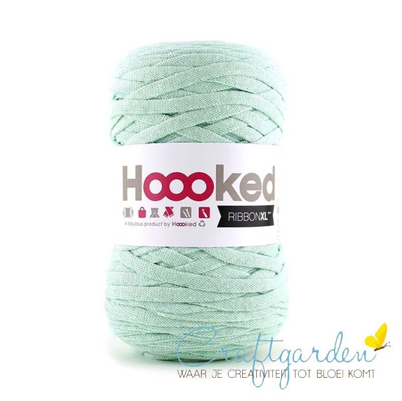Hoooked-RIBBONXL-250 gram -early dew