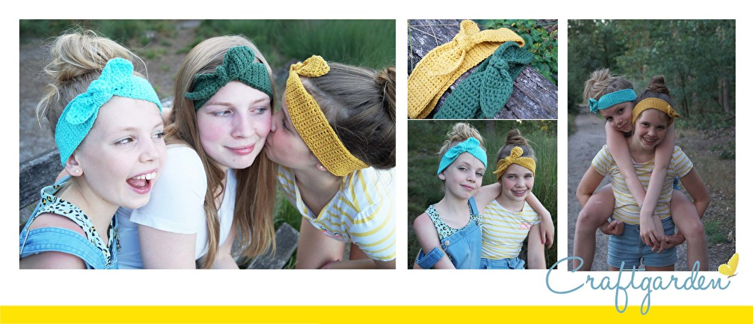 Patroon-haken-bandana-craftgarden-haakpatroon-haarband