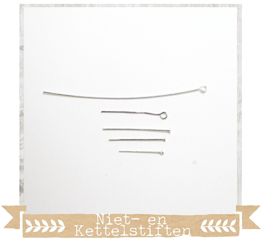 sieraden - onderdelen - diy - materialen - kralen - nietstiften - kettelstiften - craftgarden