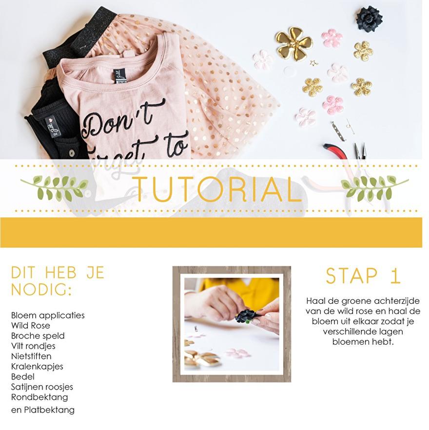 DIY - brochespeld - tutorial - craftgarden -