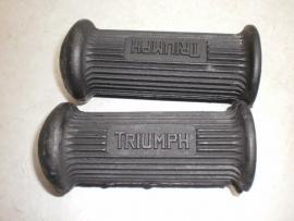 Triumph Footrest Rubber