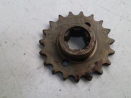 Sprocket Engine 19 Thoot