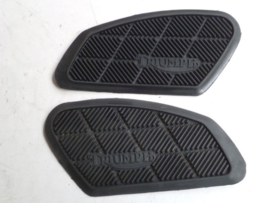 Rubber Tank Pads (set)