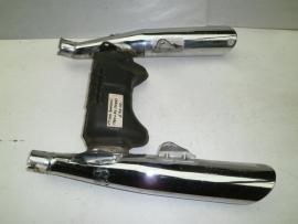 VT 1100 Shadow