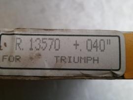 Triumph  +040