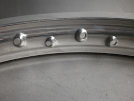 MZ / MUZ     Aluminium rim