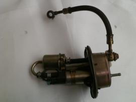 Fuel / Petrol Pump