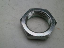 Nut Axle Rear wheel