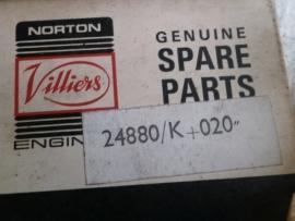 Villiers 24880/K +020