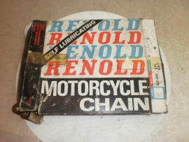 Renold Motorcycle Chain