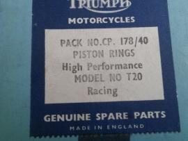 Triumph  T20