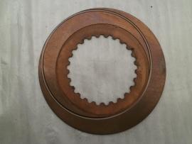 Original Bronze Clutch  Plates