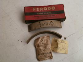 Ferodo Brake Lining Front