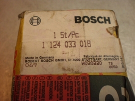 Bosch Rotor