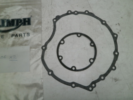 Clutch Cover gasket T1260206