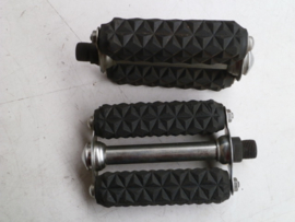 Old Bicycle Pedals