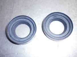 Gasket rubber seal