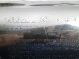 GSXF  750