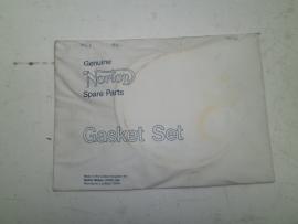 Gasket MK II