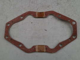 Barrel Base Gasket