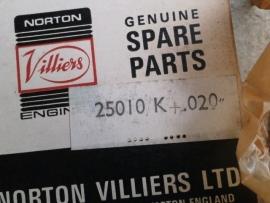 Villiers 25010/K +020