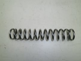Shock Spring Chrome