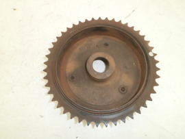 Rear Brake Drum Sprocket 45 T