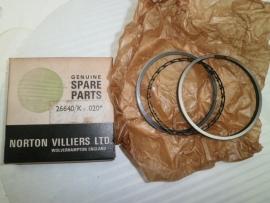 Villiers  26640/K  +020