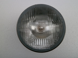 Headlamp Glass.