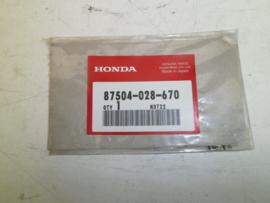 Honda Embleem