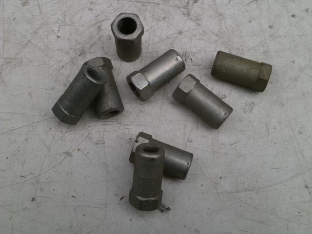 Cylinder Sleeve Nut