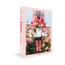 Dahlia boek; Liefde voor Dahlia's
